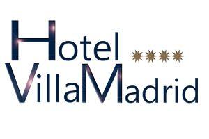 Hotel Villamadrid en Fuencarral