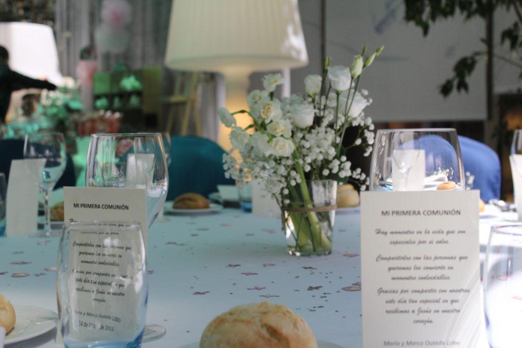 Mesa de comunión